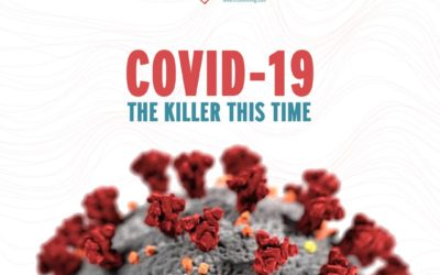 Coronaviruses — The Killer This Time!