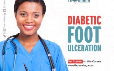 Diabetic Foot Ulceration