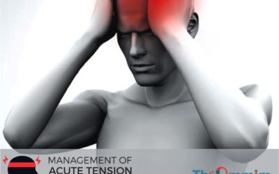 Management of Tension Type Headache