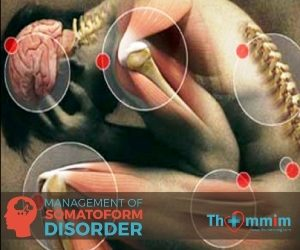 Management of Somatic Symptom Disorder