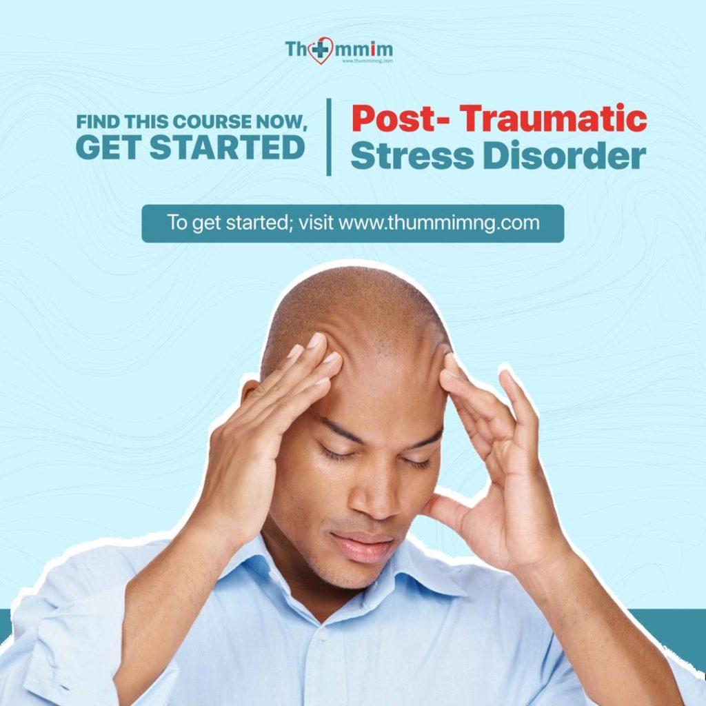 PTSD Course