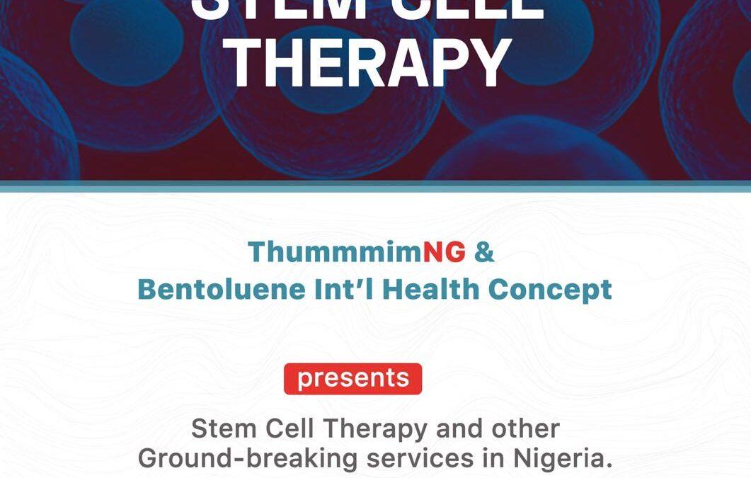 Future of Stem Cell Therapy in Medicine (Regenerative Medicine)
