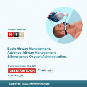 Basic & Advanced Airway Management and Emergency Oxygen Administration