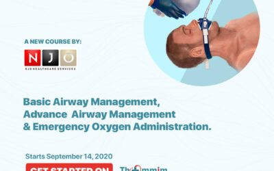 Basic and Advanced Airway Management and Emergency Oxygen Administration