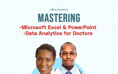 Protected: Data Analysis using Microsoft Excel for Healthcare Professionals and Hospital Staff | ARD