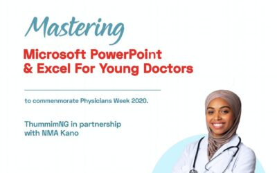 Protected: Mastering Microsoft Excel and PowerPoint as a Health Professional | NMA Kano