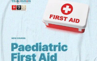 Paediatric FirstAid