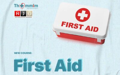 BASIC FIRST-AID COURSE
